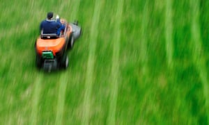 Countax fobbed me off over ride-on mower that kept cutting out