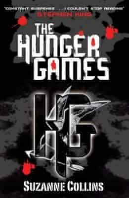 The Hunger Games By Suzanne Collins Review Children S Books