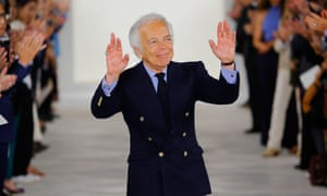ac9c9c08 It's not about fabric, it's about dreams': how Ralph Lauren created ...