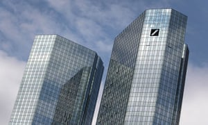 Deutsche Bank sent $6bn to a client by accident.
