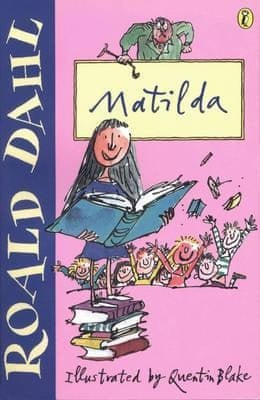 Matilda By Roald Dahl Review Children S Books The Guardian
