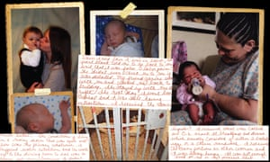 Pregnant and behind bars: how the US prison system abuses mothers-to