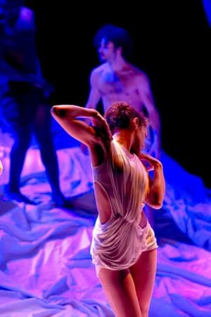 2012 The Rodin Project (Ella Mesma)