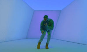 Get Ur Drake On Hotline Blings Dance Moves Examined Music - Drakes hotline bling dance moves go with just about any song