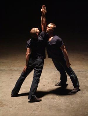 2002 Torsian BalletBoyz (Billy Trevitt and Michael Nunn)