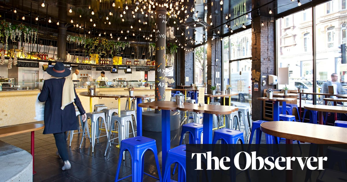 Vico Restaurant Review Jay Rayner Food The Guardian