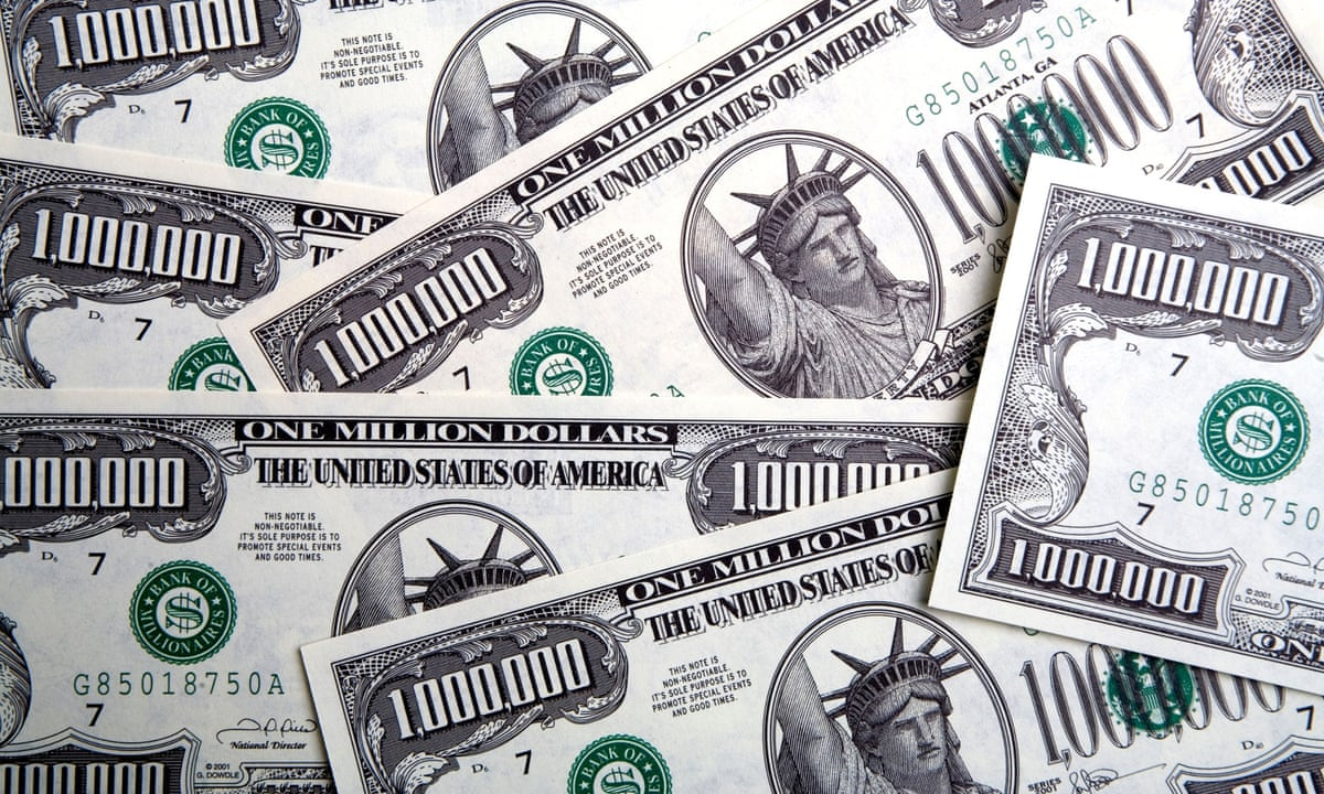 Even corporate America wants campaign finance reform to stop crony capitalism