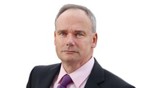 John Fallon's Pearson announced a full-year profits warning.