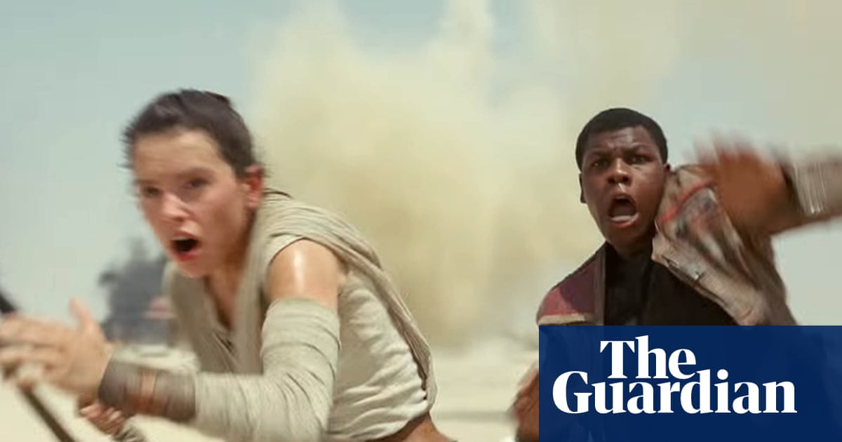 Ten of the best Star Wars apps and games | Technology | The Guardian