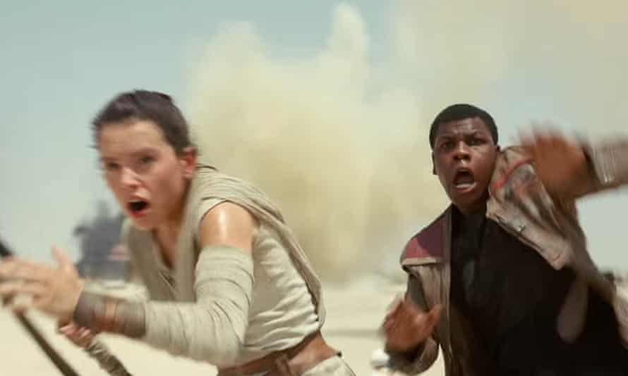 Can't wait for Star Wars: The Force Awakens? There are apps to tide you over.