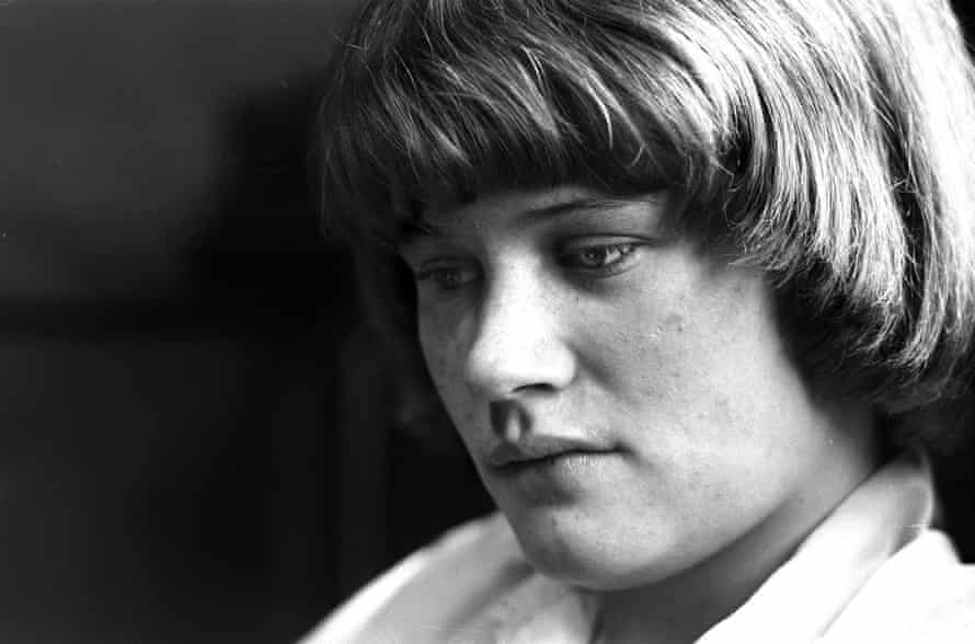 Andrea Dunbar, whose play The Arbor arrived at the Royal Court unannounced.
