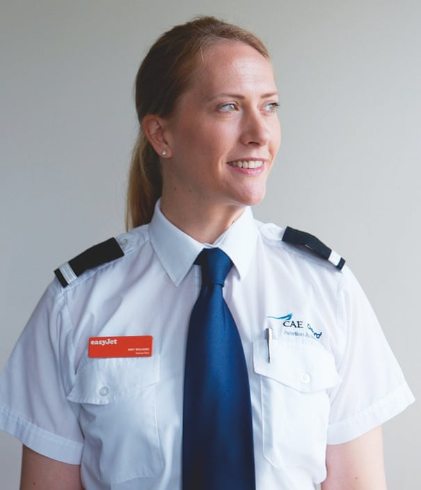 Sky high: who'd be an airline pilot today? | Money | The Guardian