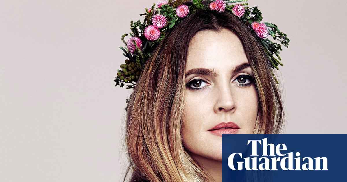 Drew Barrymore: 'My mother locked me up in an institution at 13  Boo