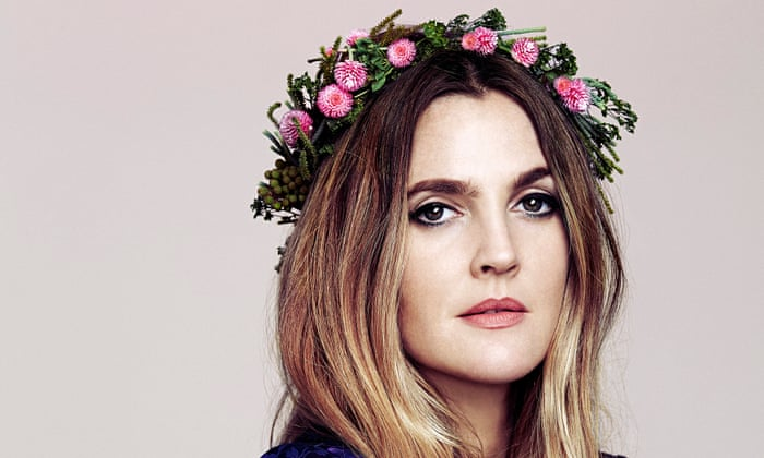 Drew Barrymore: 'My mother locked me up in an institution at 13. Boo hoo! I needed it' | Culture | The Guardian