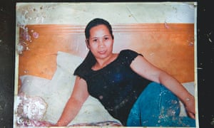The vanished: the Filipino domestic workers who disappear behind