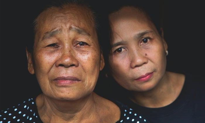 The Vanished The Filipino Domestic Workers Who Disappear Behind
