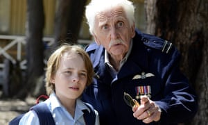 Paper Planes Review Aussie Family Drama Hits The Spot Film The