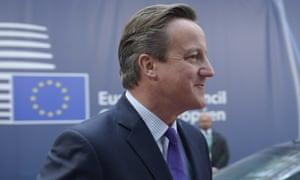 European Union Summit, Brussels, Belgium - 15 Oct 2015