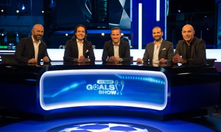 BT vying with Sky for football coverage is good news, right? Not necessarily ...