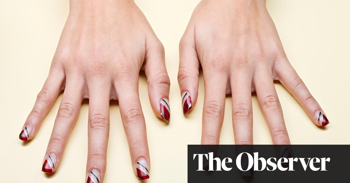 What Does Your Digit Ratio Say About You Life And Style The Guardian