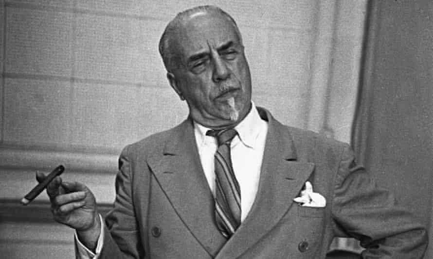 Sir Thomas Beecham in 1949