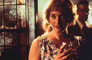 Kate Winslet in the 2001 film <em>Iris</em>.