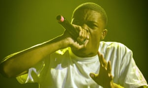 Vince Staples: 'I started gangbanging because I wanted to