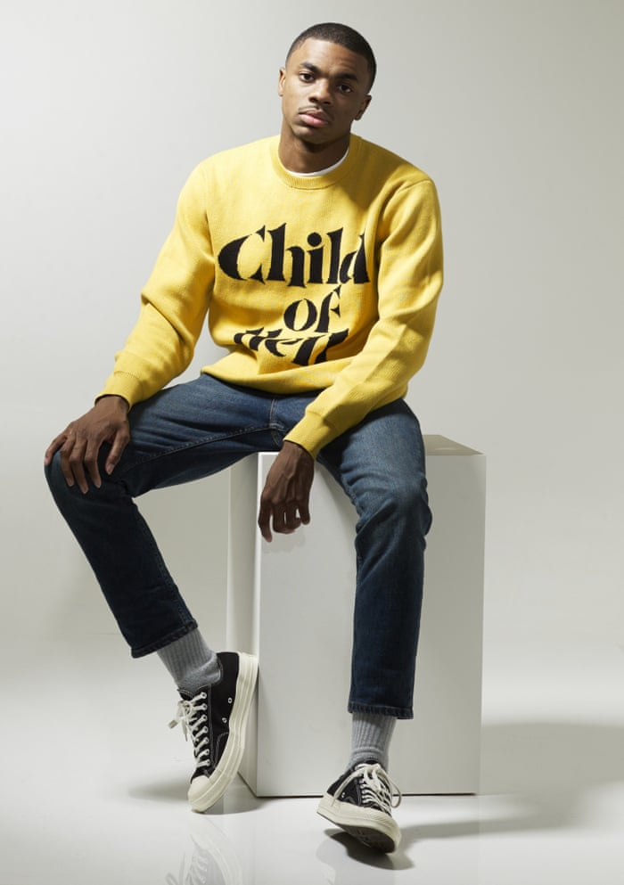 Vince Staples: 'I started gangbanging because I wanted to kill