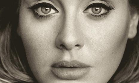 Adele artwork