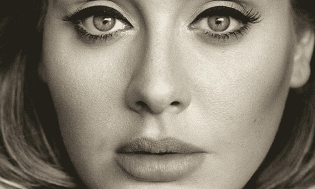 Adele The Regular Girl Who Became A Singing Superstar Music The Guardian