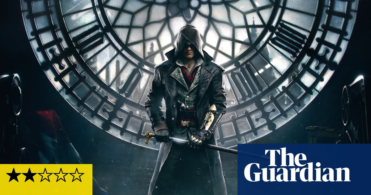 Assassin S Creed Syndicate Review A Historical Failure Games