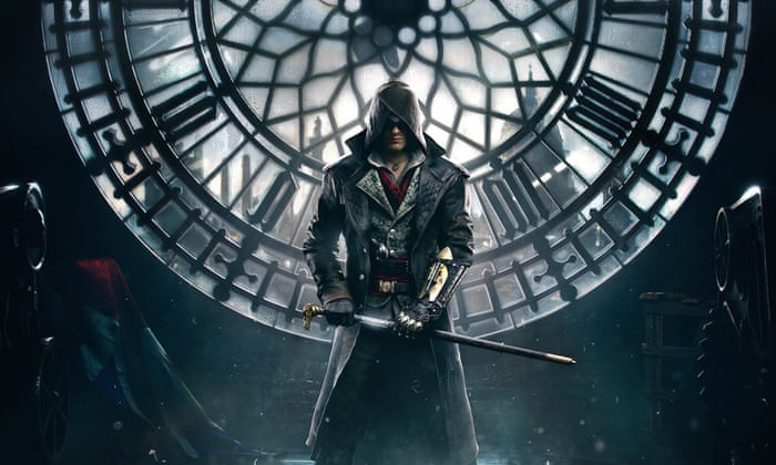 assassins creed syndicate jacob frye letter