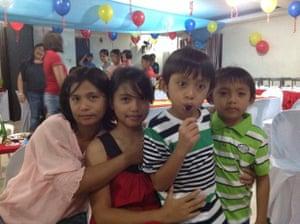 Demie family