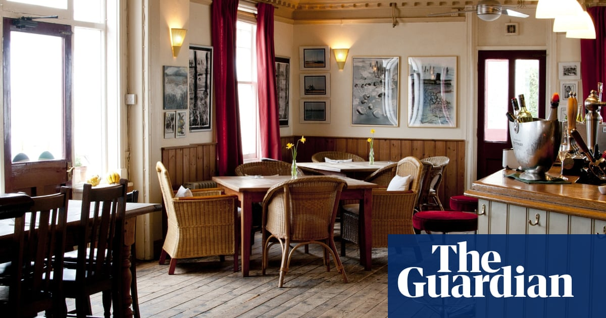 My 50 Favourite Uk Restaurants Critic Marina Oloughlins