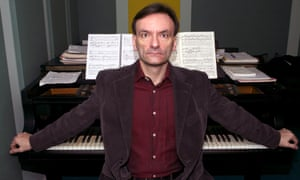 Stephen Hough, pianist for Film and Music.