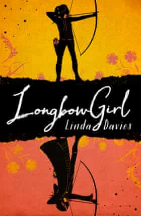 Longbow Girl by Linda Davies