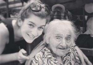 Hannah and Edith