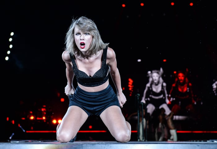 Taylor Swift Is Like Shakespeare Ryan Adams Defends His Dark Tribute To 1989 Ryan Adams The Guardian