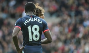 Chancel Mbemba has changed his name in honour of minute by minute reports …