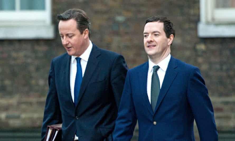 Various at Downing Street, London, Britain - 13 Jan 2015