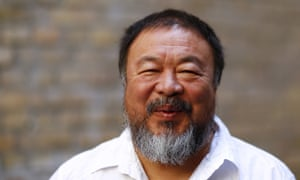 Danish toy company Lego said said they respected Ai Weiwei's creative expression, but refused to support it by refusing his bulk order of bricks.