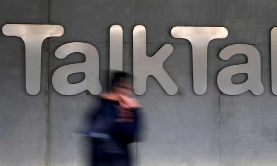 TalkTalk shares continue to slide