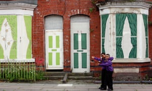 Architecture collective Assemble and local Toxteth residents are collaborating to refurbish vacant housing, establish new public spaces and use the neighbourhood's resources to jumpstart economic enterprises.