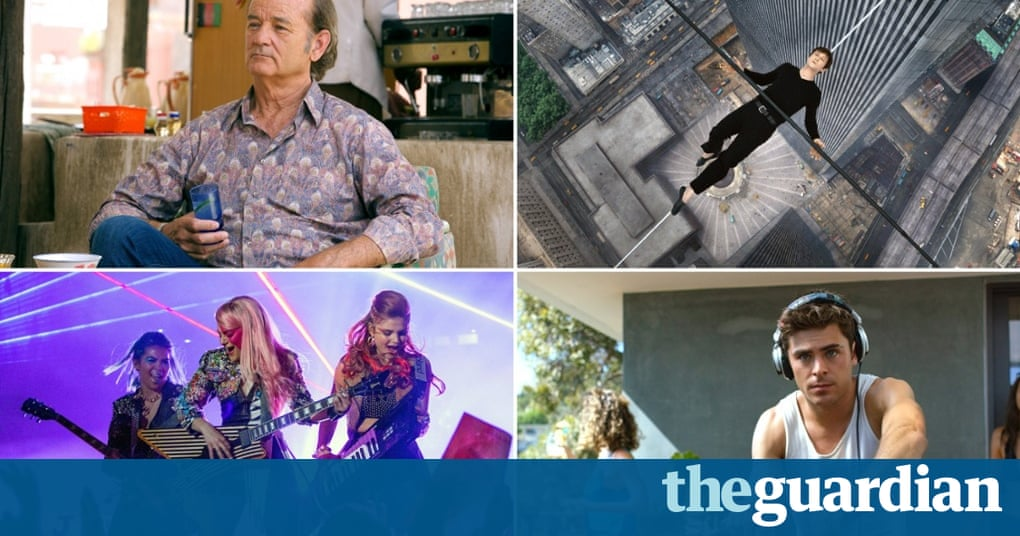 Welcome to the flophouse! This year's films that no one wanted to see   Film   The Guardian