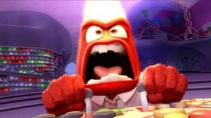 Inside Out: a possible contender for best fIlm 2016?