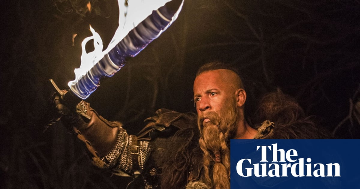 Vin Diesel crashes and burns with The Last Witch Hunter | Film | The