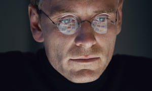 Steve Jobs surprised by failing to impress at the US box office this weekend
