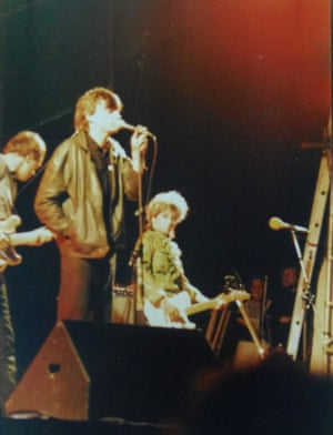 The Fall at the Elephant Fayre, 1984