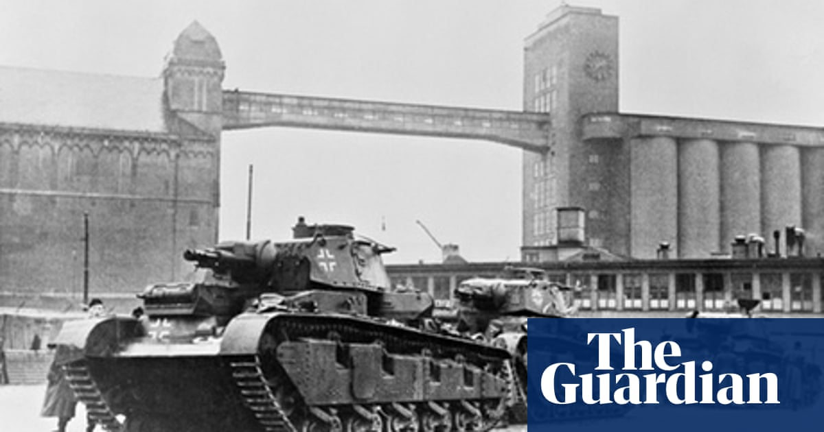 To Hell and Back: Europe, 1914-1949 by Ian Kershaw – review