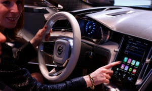 A car's software can be altered without it being a breach of the manufacturer's copyright, US authorities have ruled.